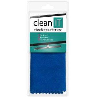 CLEAN IT čistící utěrka z mikrovlákna, malá (CL-8)