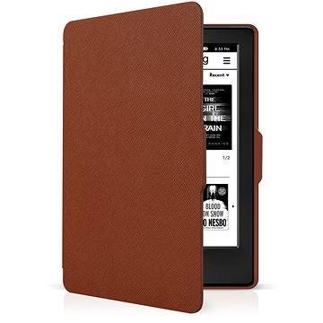CONNECT IT pro Amazon New Kindle (8) hnědé (CI-1153)