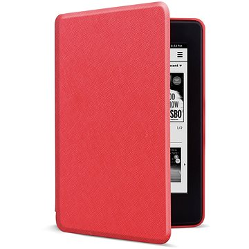 CONNECT IT CEB-1040-RD pro Amazon NEW Kindle Paperwhite 4 (2018), red (CEB-1040-RD)