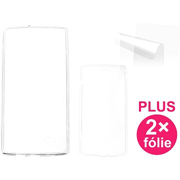 CONNECT IT S-Cover LG G Flex 2 (H955) čiré (CI-626)