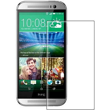 CONNECT IT Glass Shield pro HTC ONE M8 (CI-470)