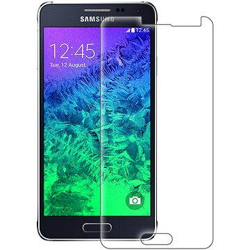 CONNECT IT Tempered Glass pro Samsung Galaxy Alpha (CI-535)