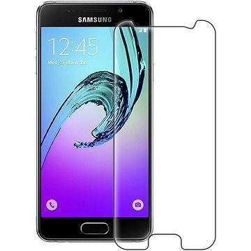 CONNECT IT Glass Shield pro Samsung Galaxy A3 (2016) SM-A310F (CI-690)