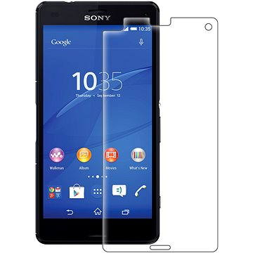 CONNECT IT Glass Shield pro Sony Xperia Z3 Compact (CI-700)