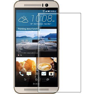 CONNECT IT Glass Shield pro HTC ONE M9 (CI-673)