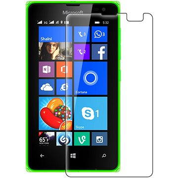 CONNECT IT Glass Shield pro Microsoft Lumia 532 (CI-843)