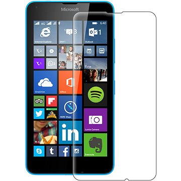 CONNECT IT Glass Shield pro Microsoft Lumia 640 LTE a Lumia 640 Dual SIM (CI-707)