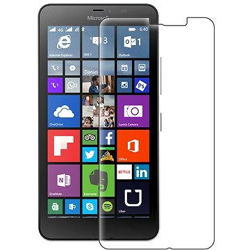 CONNECT IT Glass Shield pro Microsoft Lumia 640 XL, Lumia 640 XL LTE a Lumia 640 XL Dual SIM (CI-761)