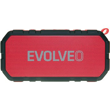 EVOLVEO Armor FX5 (ARM-FX5-RED)