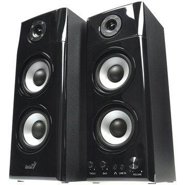 Genius SP-HF2.0 1800A černé (31730908100)