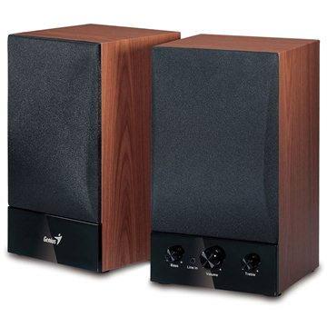 Genius SP-HF1250B barva dřeva (31731022100)