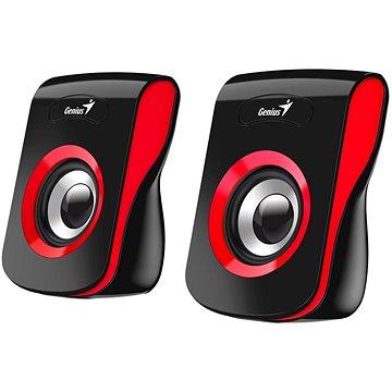 GENIUS SP-Q180 Red (31730026401)