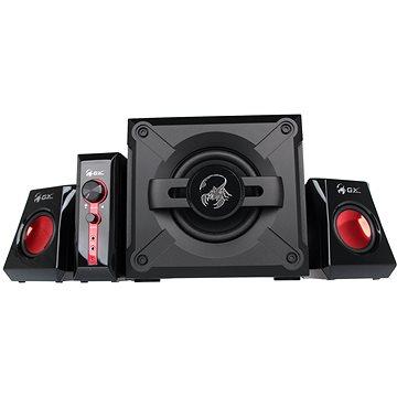 Genius GX Gaming SW-G2.1 1250 Ver. II černé (31730019400)