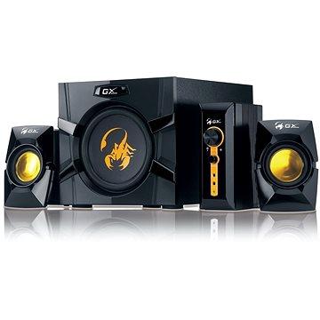 Genius GX Gaming SW-G2.1 3000 Ver. II (31730021400)