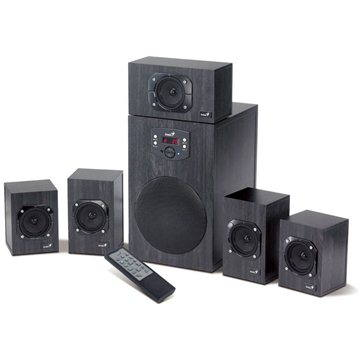 Genius Home Theater SW-HF 5.1 4500 (31730979100)