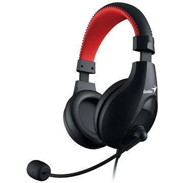 Genius Gaming Headset HS-520 (31710203100)