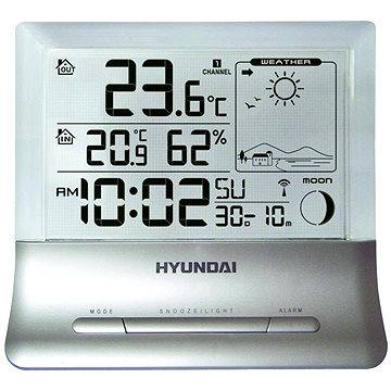Meteostanice Hyundai WS 2266 (HYUWS2266)