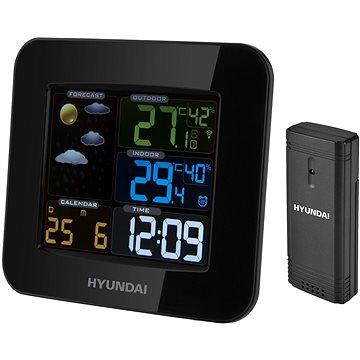 Meteostanice Hyundai WS 8446 (HYUWS8446)