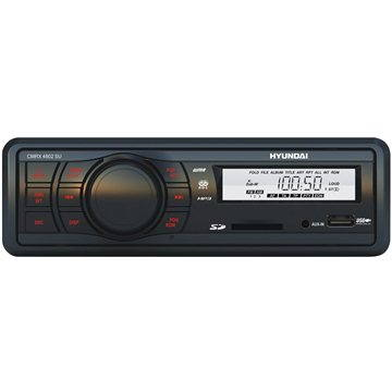 Hyundai CMRX 4802 SU (HYUCMRX4802SU) + ZDARMA Audiokniha MP3 Mix mluveného slova