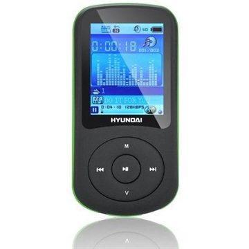 Hyundai MPC 401 FM 2GB černá (HYUMPC401GB2FMBG)