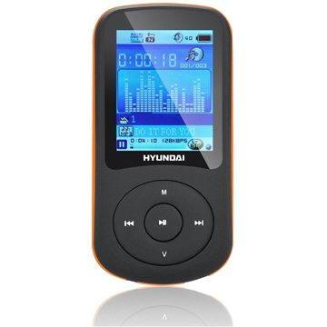 Hyundai MPC 401 FM 8GB černá (HYUMPC401GB8FMBO)