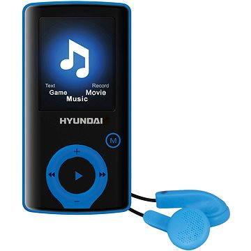 Hyundai MPC 883 FM 16GB modrá (HYUMPC883GB16FMB)