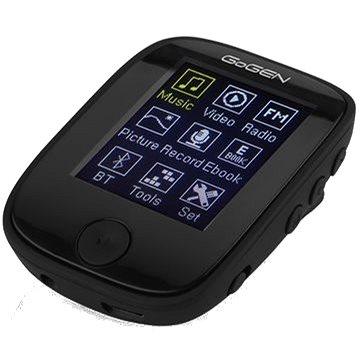 Gogen MXM 421 GB4 BT B černý (GOGMXM421GB4BTB)