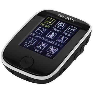 Gogen MXM 421 GB16 BT BW černo-bílý (GOGMXM421GB16BTBW)