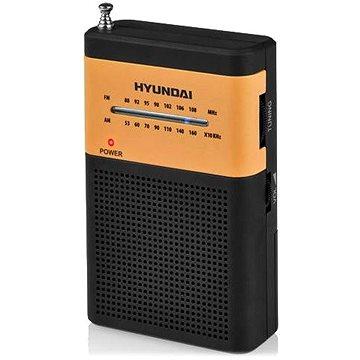 Hyundai PPR 310 BO oranžové (HYUPPR310BO)