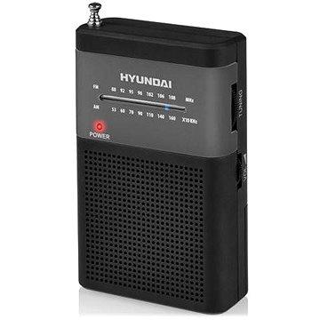 Hyundai PPR 310 BS šedé (HYUPPR310BS)