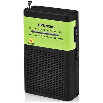 Hyundai PPR 310 BG zelené (HYUPPR310BG)