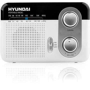 Hyundai PR 411 W bílý (HYUPR411W)