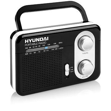 Hyundai PR 411 B černý (HYUPR411B)