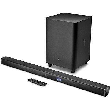 JBL Bar 3.1 černá (JBL BAR 31 BLK EP)