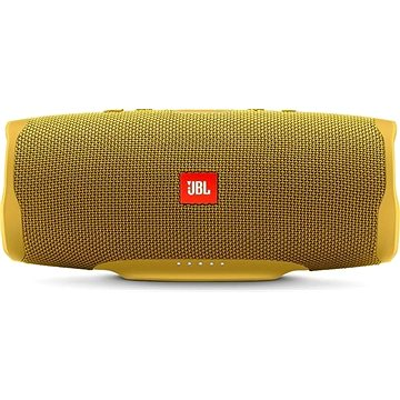 JBL Charge 4 žlutý (JBLCHARGE4YEL)