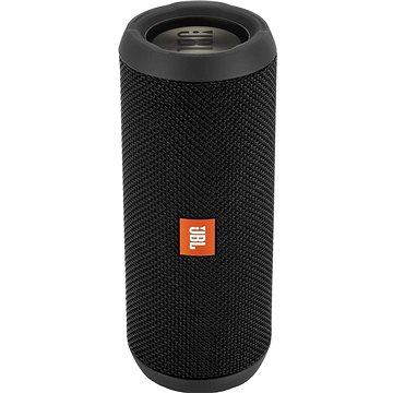 JBL Flip 3 Stealth Edition černý (JBL FLIP3STEA)