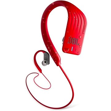 JBL Endurance Sprint červená (JBL ENDUR SPRINT RED)
