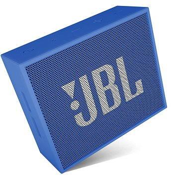 JBL GO - modrý (GO blue)