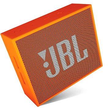JBL GO - oranžový (GO orange)