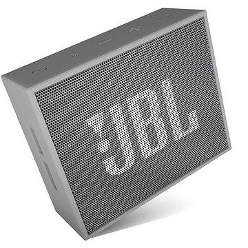JBL GO - šedý (GO gray)