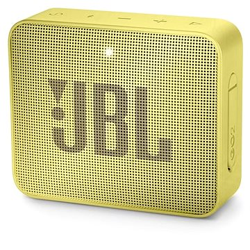 JBL GO 2 žlutý (JBL GO2YELLOW)