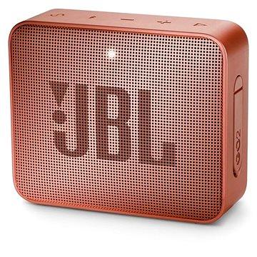 JBL GO 2 cinnamon (JBL GO2CINNAM)