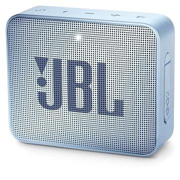 JBL GO 2 cyan (JBL GO2CYAN)