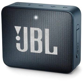 JBL GO 2 navy (JBL GO2NAVY)