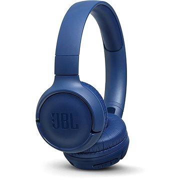 JBL Tune500BT modrá (JBLT500BTBLU)