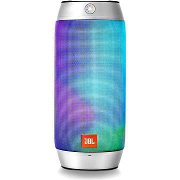 JBL Pulse II stříbrný (JBL PULSE2SIL)