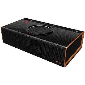 Creative iROAR (70SB163000001) + ZDARMA Ruční mikrofon Creative iRoar Mic