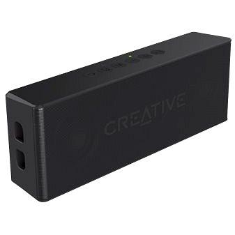 Creative MUVO 2 černý (51MF8255AA000)