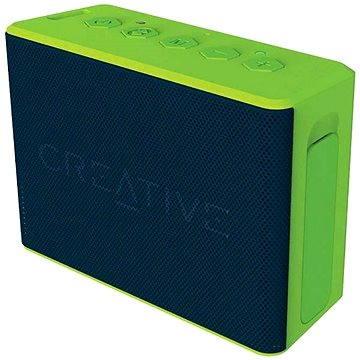 Creative MUVO 2C zelený (51MF8250AA003)
