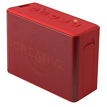 Creative MUVO 2C červený (51MF8250AA001)